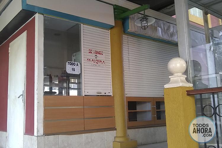 Centros comerciales de Anzóategui