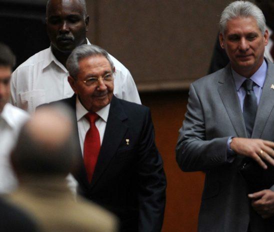 Elecciones Presidenciales en Cuba. ¿La Salida de los castro, o una farsa?
