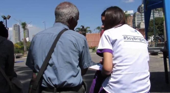 II Jornada de Asistencia Ciudadana por los Excluidos