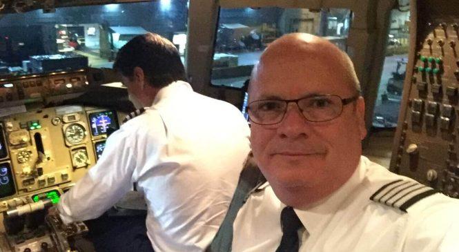 Pedro Villarroel: un venezolano a la vanguardia de la seguridad aeronáutica