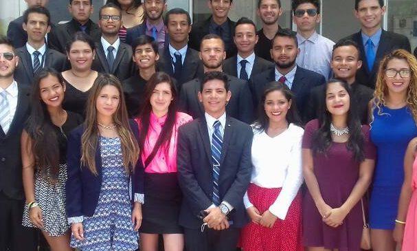 Los Estudiantes de Ciencias Políticas cerraron su Encuentro Nacional con propuestas para el País.