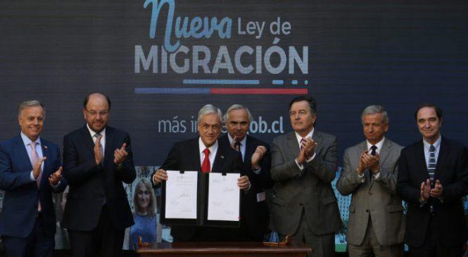 Chile devuelve gesto que alguna vez Venezuela dio a sus nacionales.