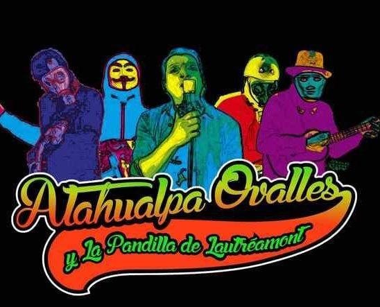 """Atahualpa Ovalles se confiesa y protesta con dos nuevos discos: """"Así-Lo Vivo"""" y """"Juegos de Quimera"""""""