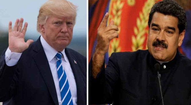 Reaccionó el gigante: E.E.U.U. responde a fraude con sanciones.