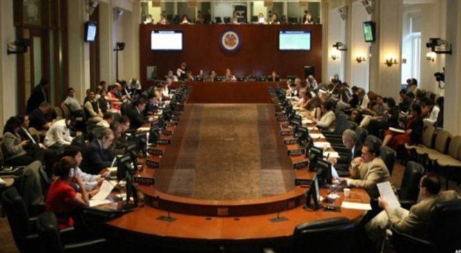 Los países de América observan con preocupación la crisis venezolana.