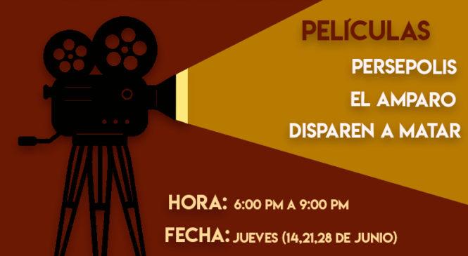 I Ciclo de Cine Foro por los Derechos Humanos en Chacao