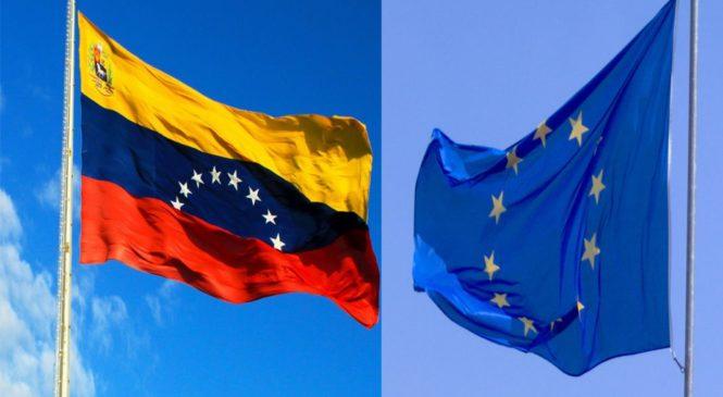 UE impone nuevas sanciones al gobierno venezolano