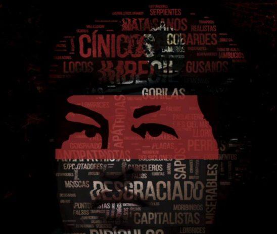 Documental 'Chavismo: La Peste del siglo XXI'