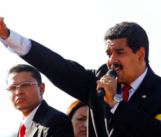 La Secta del Poder –  Por José Domingo Blanco