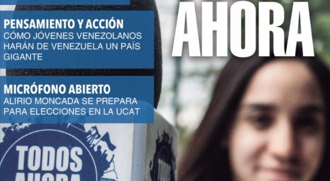 Revista N°1 | ENCUENTRO NACIONAL DE JÓVENES