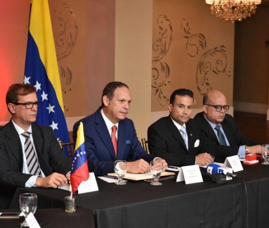 TSJ Legítimo exhorta a Juan Guaidó no prolongar más el cumplimiento del Art. 233