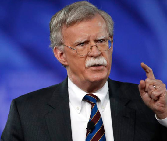 EEUU no reconoce la toma de posesión de Maduro