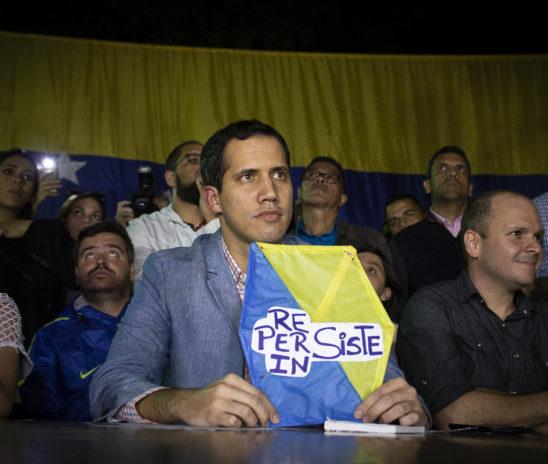 Cancillería italiana teme por la libertad y la vida del presidente del Parlamento venezolano