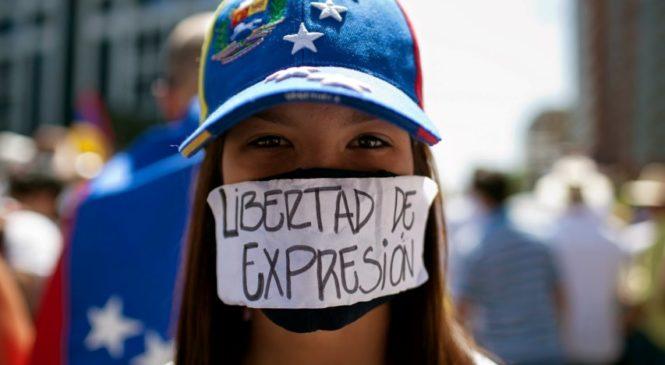 Los Derechos Humanos deben retornar a Venezuela