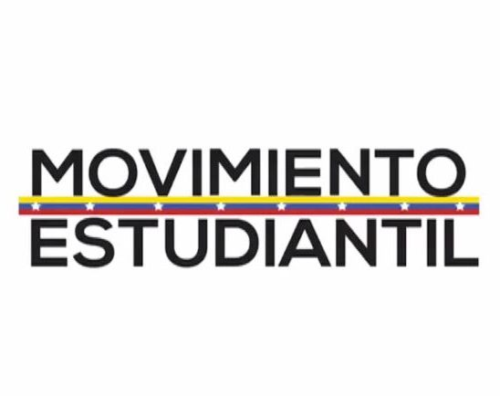 El Movimiento Estudiantil respaldó a Juan Guaidó y presentó una agenda de cara a la lucha