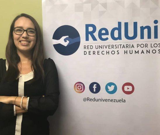 La RED UNI presenta diplomado para la promoción y defensa de derechos humanos de la Comunidad Universitaria