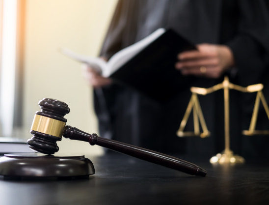 De los hechos al Derecho –  Moisés Martínez, abogado constitucionalUCV