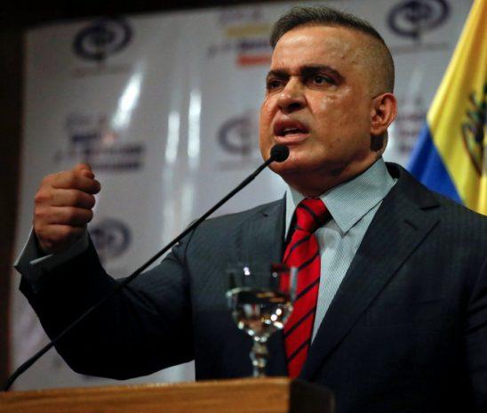 """Los saldos rojos de la """"lucha"""" contra la corrupción de Tarek William Saab"""