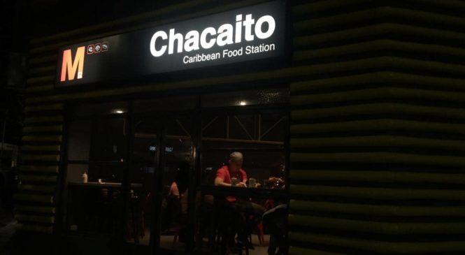 «Chacaíto Buenos Aires» un emprendimiento que remueve sentimientos venezolanos.