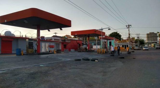 La falta de gasolina es un problema que agrava la crisis de Venezuela