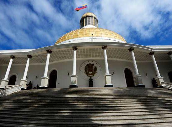 La Asamblea Nacional ratifica su rechazo a las elecciones presidenciales realizadas el pasado 20 de mayo de 2018