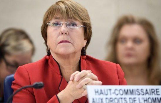 Alta Comisionada de la ONU mantendrá encuentros con sectores importantes de la sociedad civil venezolana