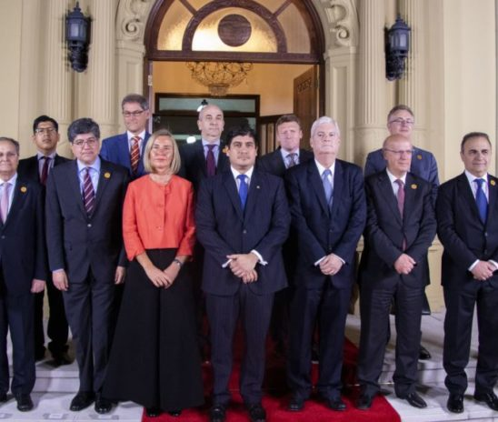 Grupo de Lima y Grupo de contacto se reúnen en la sede de la ONU para encontrar una salida democrática a la crisis en Venezuela