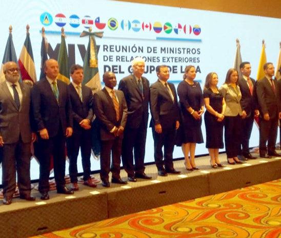 Grupo de Lima aprueba la aplicación de más sanciones en contra del régimen de Nicolás Maduro