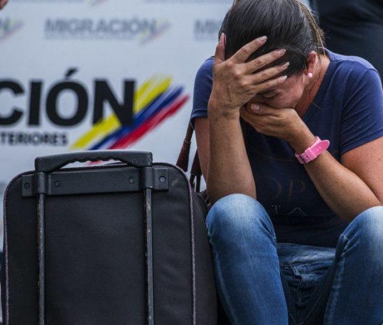 Proyecto Migrantes Desaparecidos de la OIM informa que  143 venezolanos han desaparecido en el mar Caribe