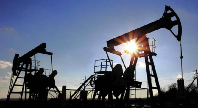 Se registró una disminución en la producción petrolera venezolana durante el mes de mayo