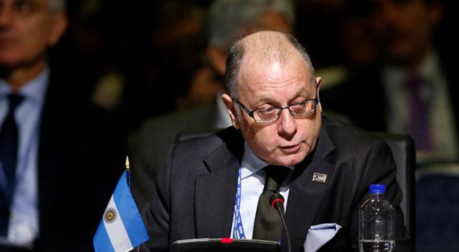 Países de América Latina buscan acogida segura y responsable a los migrantes venezolanos