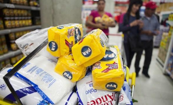 Canasta básica se vuelve inalcanzable y distante para los venezolanos