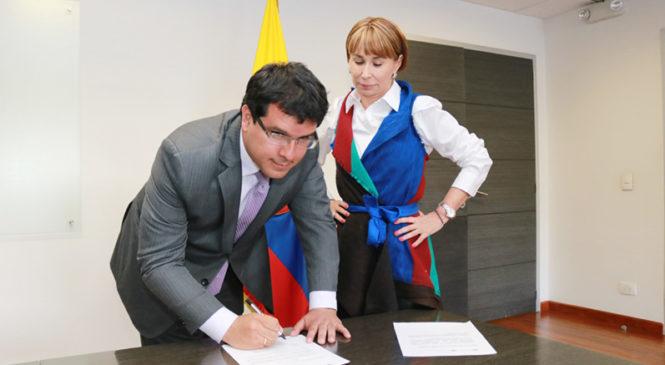 Colombia establecerá una ley que garantice la seguridad laboral de los venezolanos