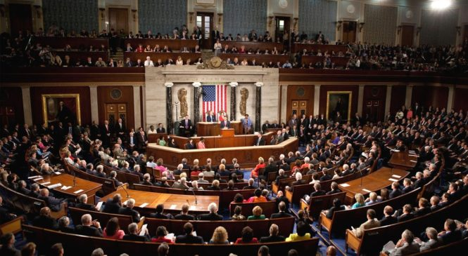 El Congreso de EEUU manda a semifinales la aprobación del TPS para los venezolanos