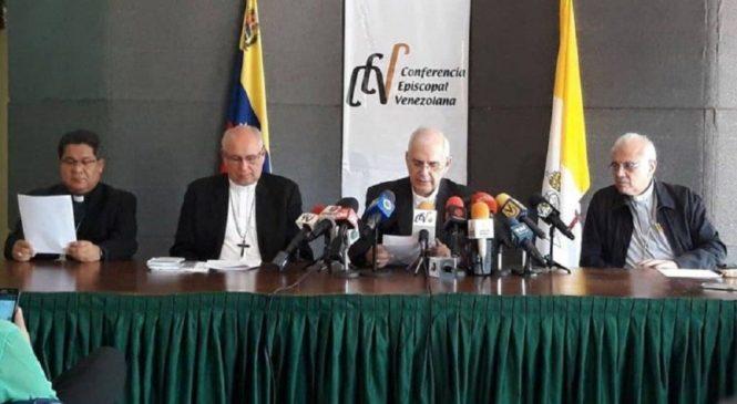 CEV solicita elecciones presidenciales en Venezuela