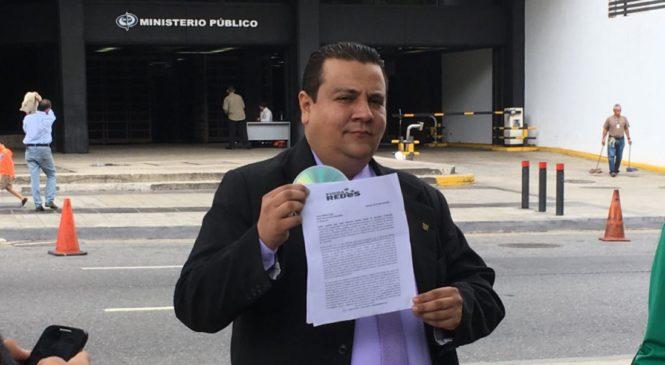 FundaRedes denunció ante la OEA los casos de violación de los Derechos Humanos de los venezolanos en frontera por parte de grupos armados irregulares colombianos