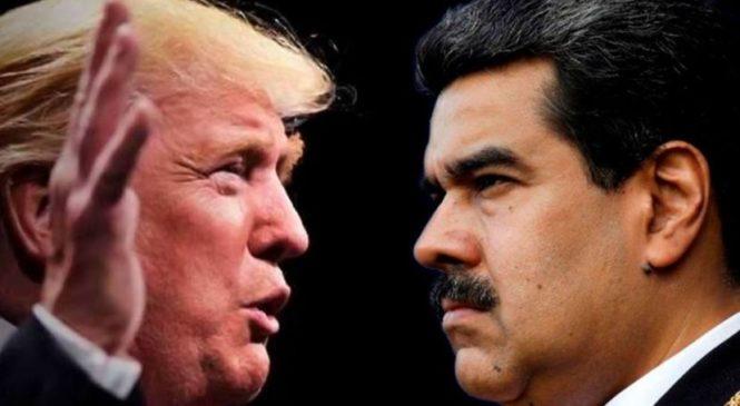 El día después de la salida de Maduro. Esto es lo que estados unidos propone