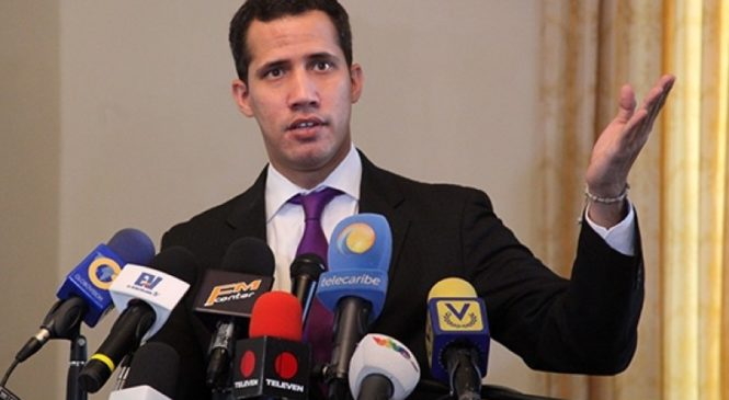 Guaidó designó nuevo director ejecutivo para Citgo