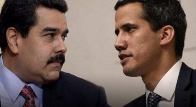 Maduro no envió a su delegación a Barbados y rompió el diálogo
