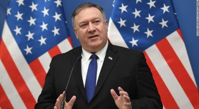 Estados Unidos Creó una Oficina de Asuntos Venezolanos en Colombia