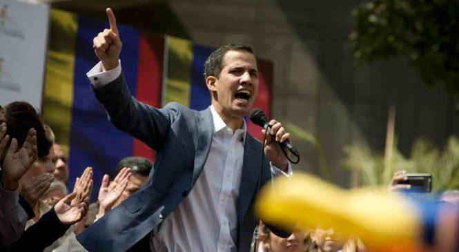El rotundo mensaje que envió Guaidó a las FANB para presionar a Maduro a salir del poder
