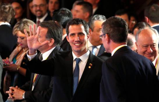 AN, Acnur y Grupo de Lima tratarán crisis de migrantes venezolanos