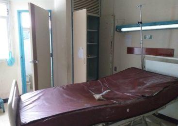 Morir en un hospital de Caracas: la historia de María Zaragoza Navas