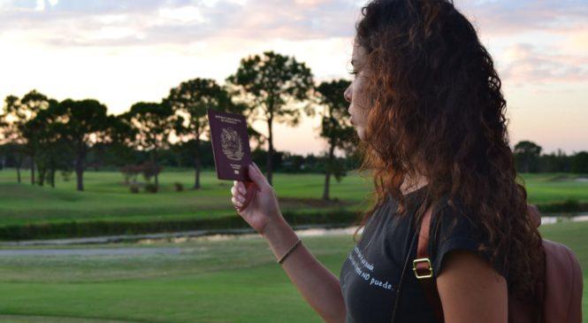 Entrevista imaginaria a la Migración Forzada Venezolana: ¡Le tengo miedo a la vejez, pero no a la muerte!