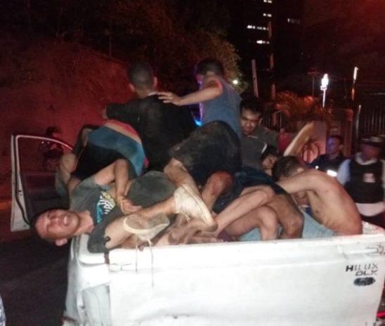 OVP condenó agresiones en contra de detenidos del CICPC en Guárico