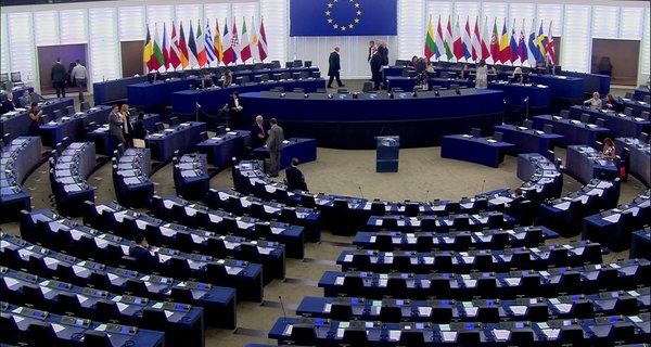 UE prepara sanciones para siete funcionarios venezolanos