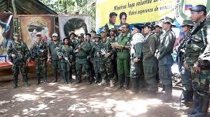 ¿Contará las FARC con el apoyo de Maduro? Lo que dijo Guaidó al respecto