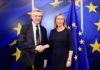 ONU y UE de acuerdo con que crisis venezolana necesita más recursos