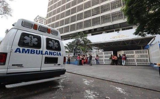 Encuesta Nacional de Hospitales dió nueva actualización