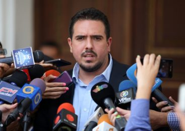 Asamblea Nacional debatirá hoy rearme de desidentes de las FARC